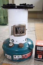 Vintage Valor paraffin cooking stove