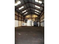 ***VERY CHEAP WAREHOUSE/STORAGE/WORKSHOP IN SALFORD*** I EASY ACCESS TO MOTORWAY ACCESS