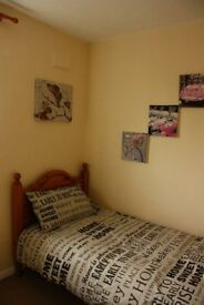 Single room to rent in a family house LE4