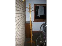 Hatstand £5 - It's a spinner