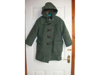 8 years old coat (good condition)
