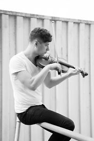 Fiddle lessons in Glasgow for all ages and abilities