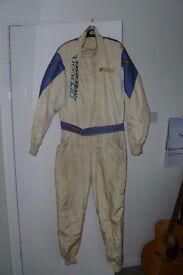 Momo - Nomex Race Suit - FIA Standard - Excellent Condition - Size 58