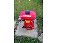 Honda G100 98cc petrol engine