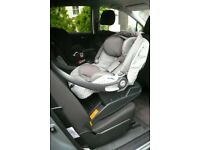 MAMAS & PAPAS ISOFIX BASE (for 1st Stage Car Seat) - £15 (Original Price £110)