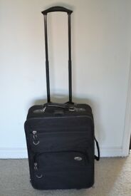 American Tourister 2 wheel Cabin Suitcase Hand Luggage - Sheffield