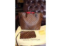 Louis Vuitton MM-brand new