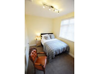 BRAND NEW MODERN house share in Edgbaston, B17