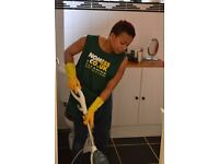 Hard working relaible cleaner, make your house sparkle