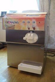 2012 Italian Frigomat klass 101g one shot professional Ice Cream Machine