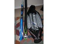 Rossignol Bandit B2 Skis