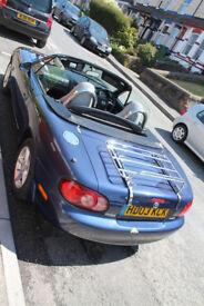 MAZDA MX-5 2003 56K £2400 OFFERS