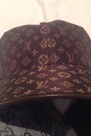 SnapBack fashion caps