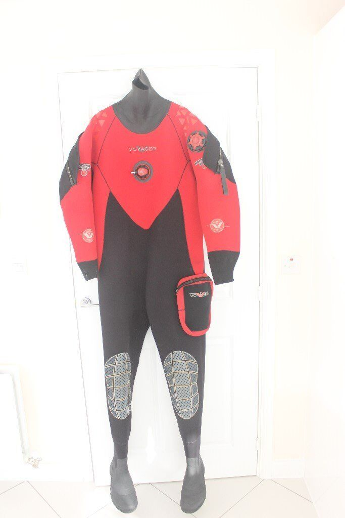 Northern Diver Drysuit (Gents)