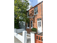 SUMMER LET, CITY CENTRE, LOVELY 2 BED VICTORIAN.