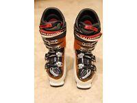Salomon Impact 10 Ski Boots - Size 8 UK