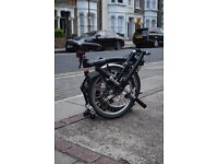 Brompton S3L - Great Condition £650 ONO