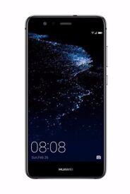 Huawei P10 Lite Midnight Black 32GB NEW IN BOX !! UNLOCKED !!