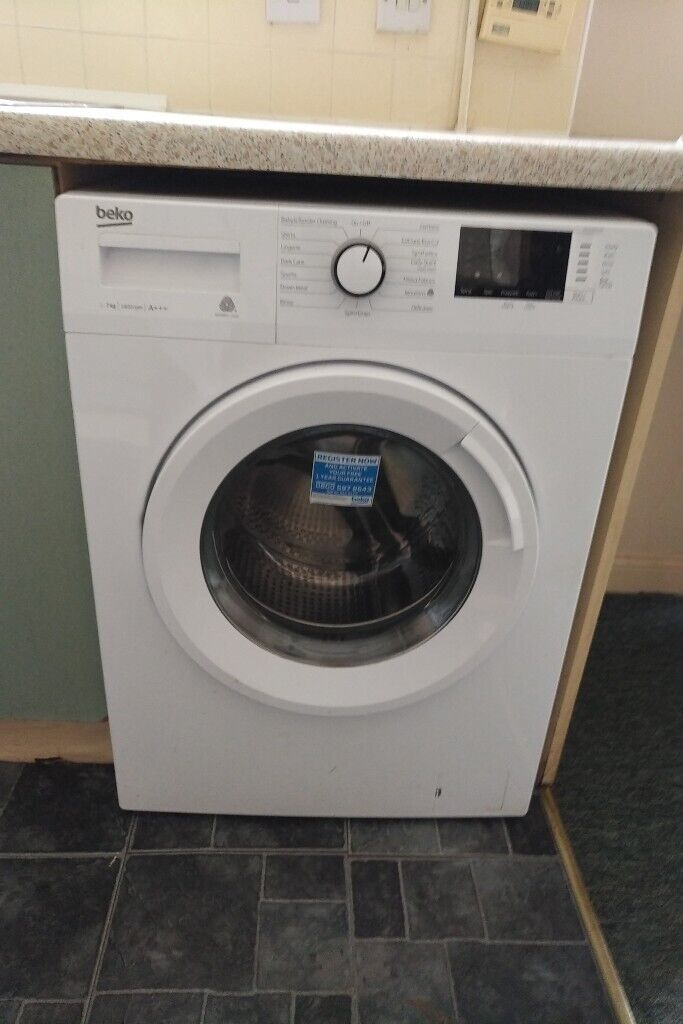 Used Washing Machine For Sale >> Used Washing Machine For Sale In Southside Glasgow Gumtree