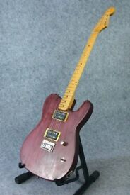 ESP Craft House (Custom Shop) Telecaster 1985