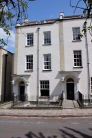 Short Tenancy -Partly furnished 2 Bed Clifton Park Place flat £1300 per month (including bills)