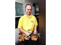 Certified Handymen, Electricians and Plumbers now in Enfield, London.