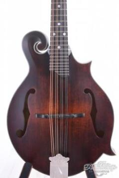 Eastman MD315 F style Mandoline (Folk & Bluegrass)