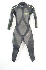 Triathalon wetsuit speedo tri elite womens - brand new, unworn