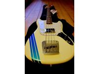 Fender Mustang Bass Guitar
