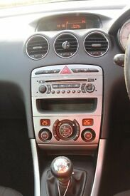 Peugeot 308SW , 1.6HDi , 2008