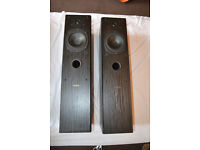 Tannoy M3 Floor Standing Speakers