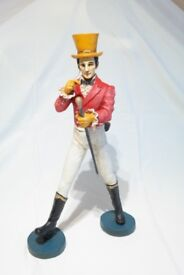Johnnie Walker Figure