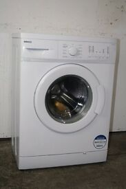 Beko 5kg 1400 Spin Washing Machine Excellent Condition 6 Month Warranty