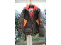 As new Protest Geotech Snowboard Jacket size Large
