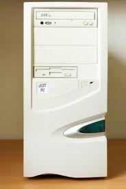 Windows XP Tower