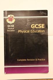 GCSE Physical Education Complete Revision and Practice Guide