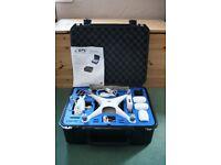 DJI Phantom 4 Pro Drone with Hard Case New Unused