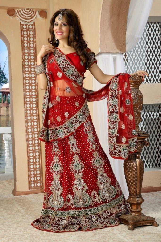 Top 10 Indian Wedding Dresses