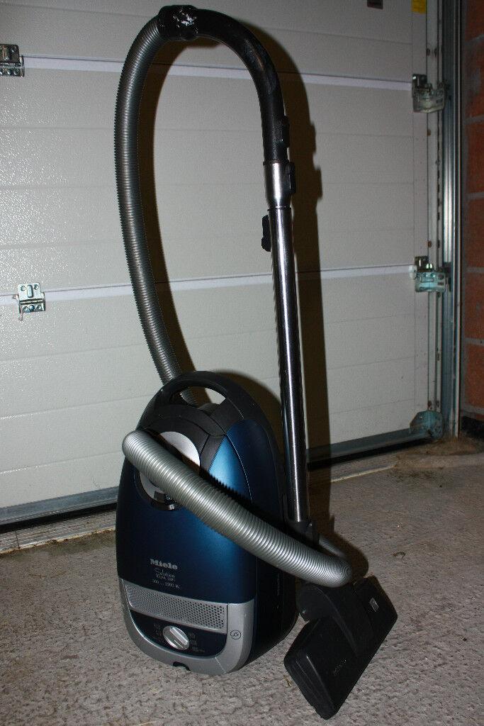 Miele Solution HEPA 5281 vacuum cleaner
