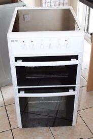 Beko 50cm, VERY CLEAN electric cooker
