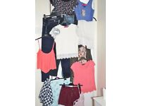 JOBLOT WOMENS CLOTHING