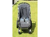 BUGABOO CHAMELEON DENIM 007 LIMITED EDITION