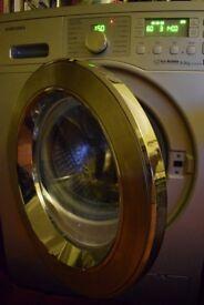 Samsung Washing Machine - BROKEN machine for repair or parts