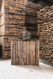 Old wood / Reclaimed timber beautiful 3-ply and 5-ply panels