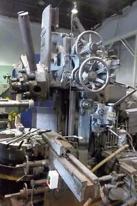 BULLARD VERTICAL TURRET LATHE(USED)