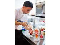 Full Time Kitchten Assistant - Up to £7.20 per hour - Live Out - The Plough - Crews Hill - Enfield