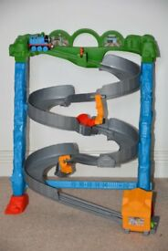 Thomas - Take n Play - Thrills n Spills set