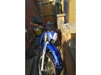 Yamaha xt 125 for sale