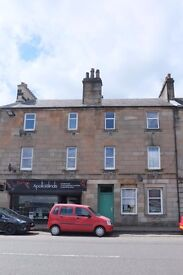 1 bed flat for sale in Stirling - walk-in condition