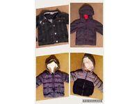 Boys clothes 18/24m shoes 4/5 bundles
